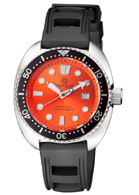 Military Diver 300 Swiss Orange